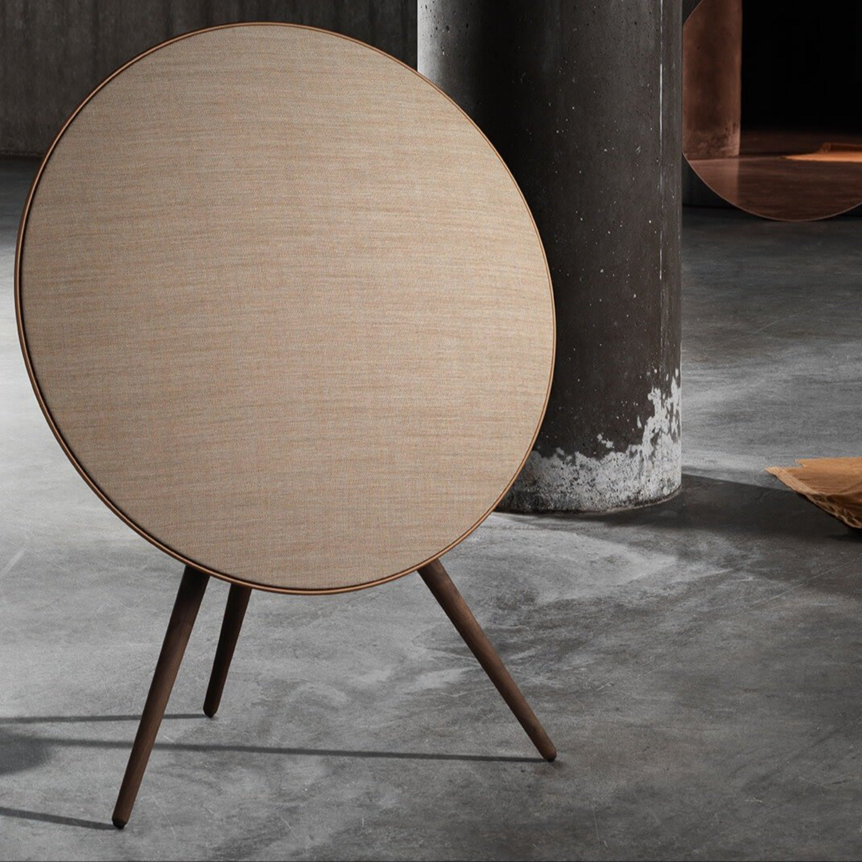 Bang and Olufsen A9 Gen4 Speaker