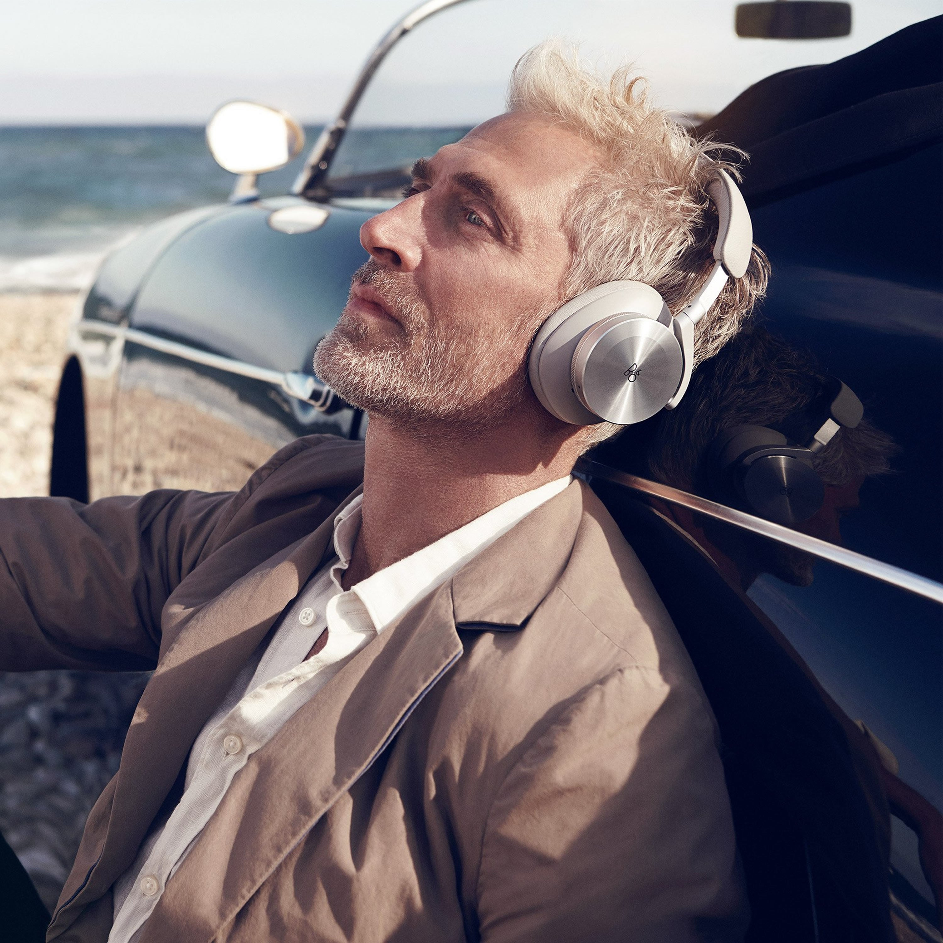 Bang &  Olufsen Beoplay H95 - Adaptive ANC Headphones