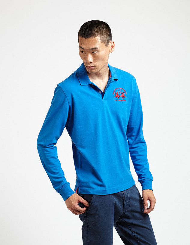 Men's Regular-fit Polo Shirt