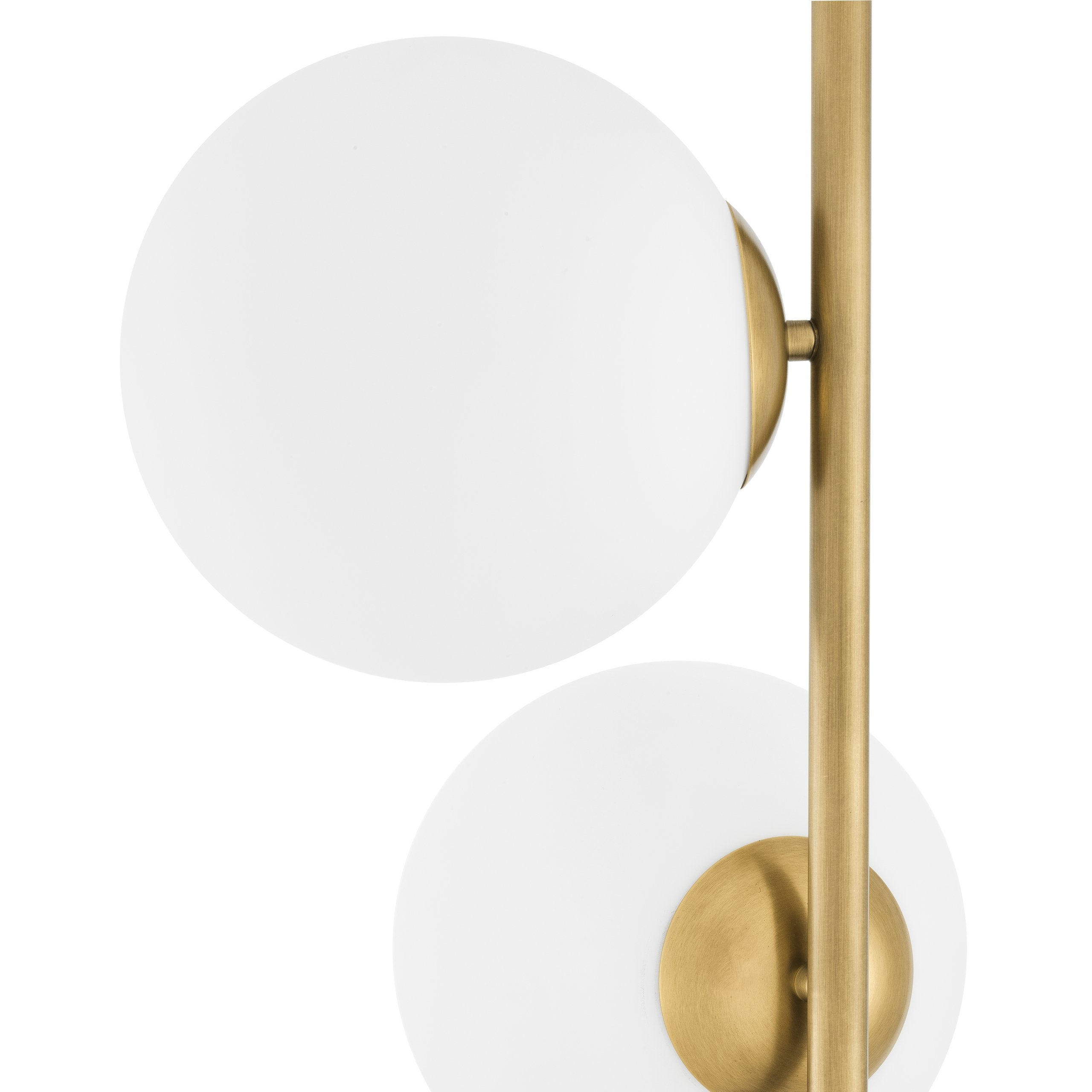 Eichholtz - Floor Lamp: Tempo Lights Close up
