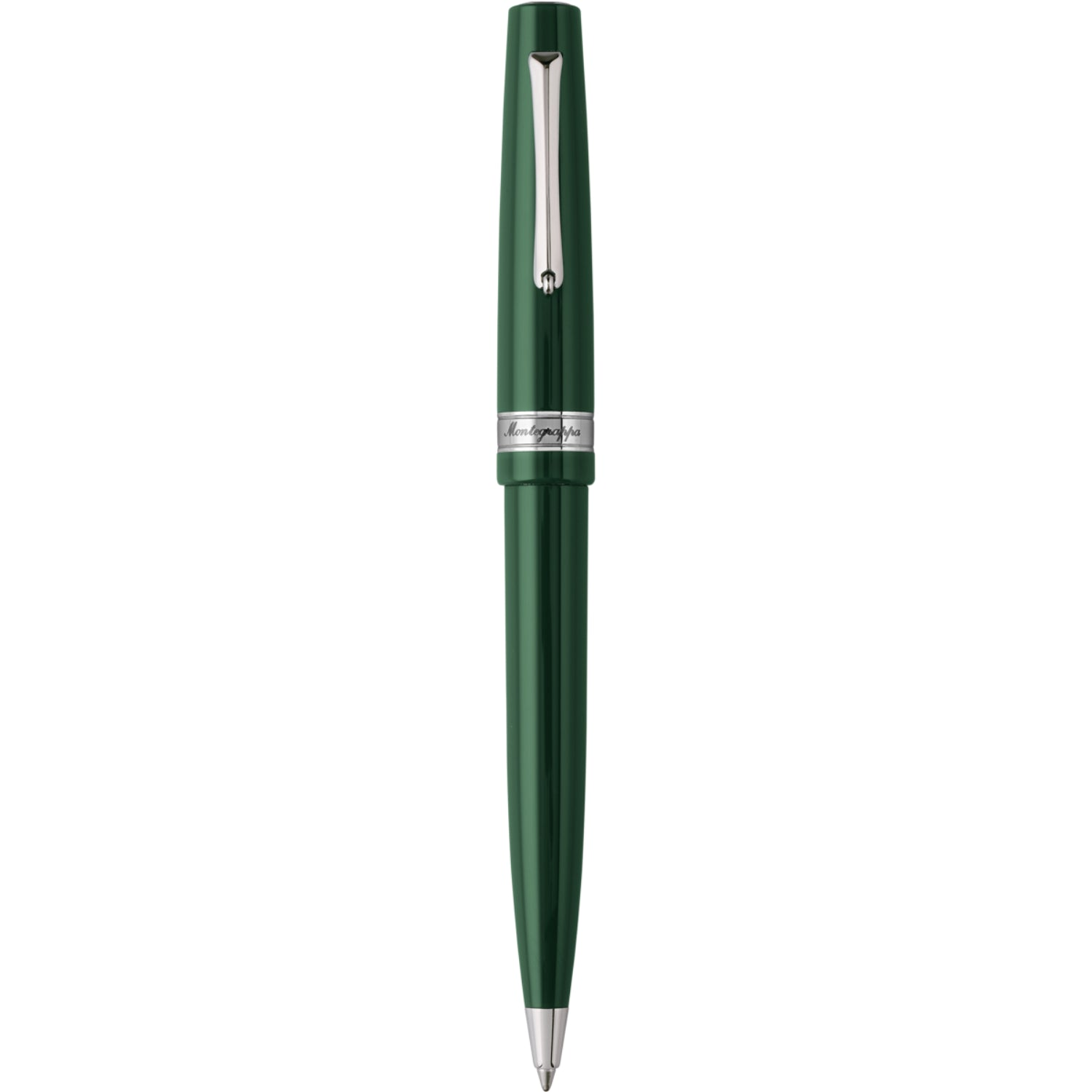 Armonia Ballpoint Pen, British Green