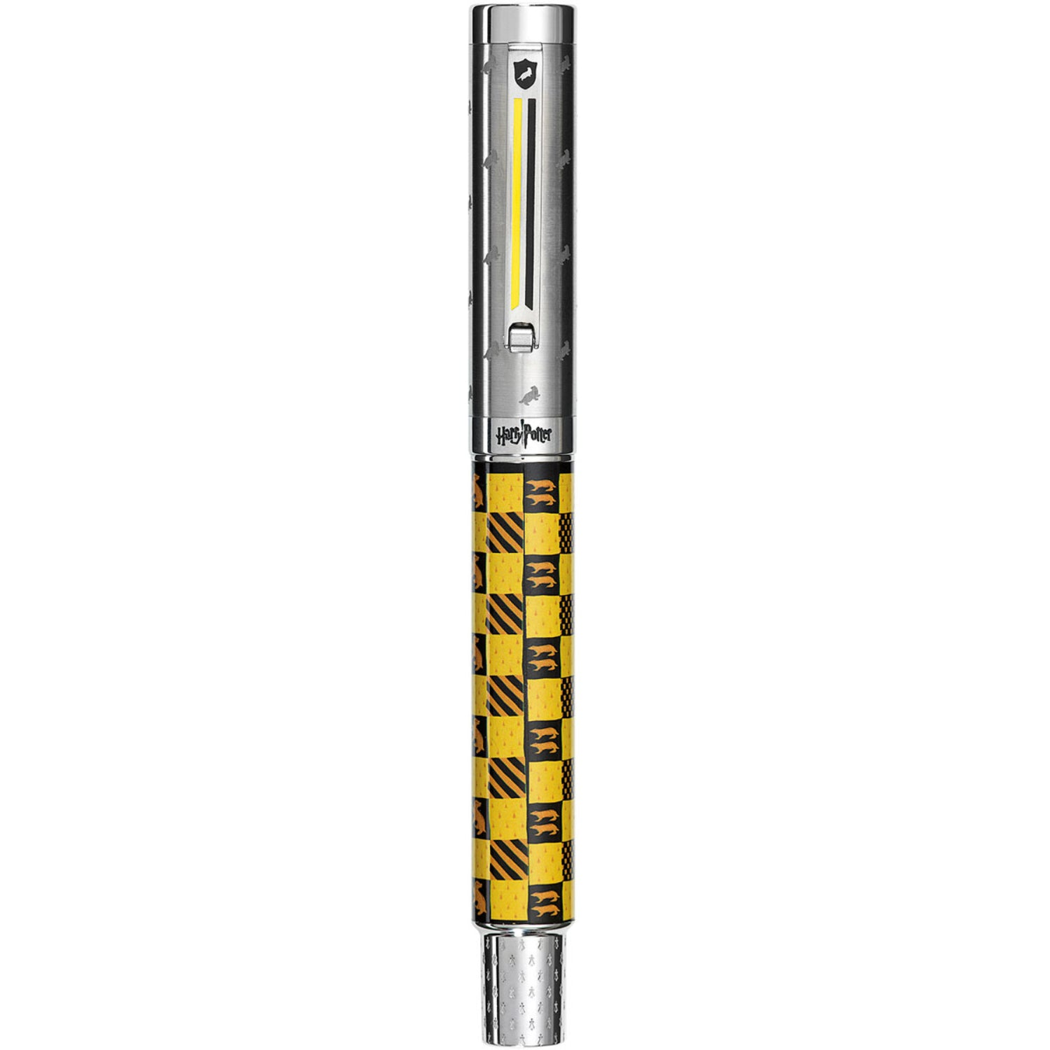 Harry Potter: House Colours, Hufflepuff, Rollerball Pen