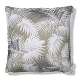 Cushion Cover Palm Springs Simply Taupe