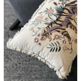 Cushion Cover Tibet Off White