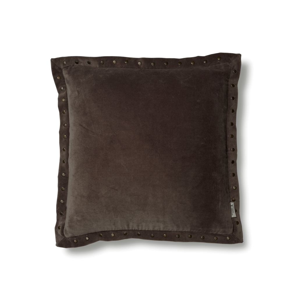 Cushion Cover Venice Major Brown