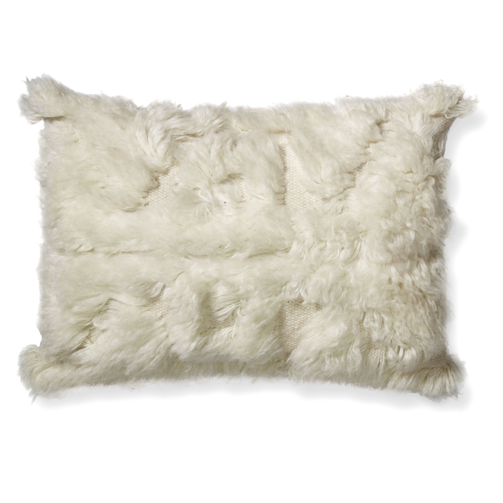 Cushion Casablanca White