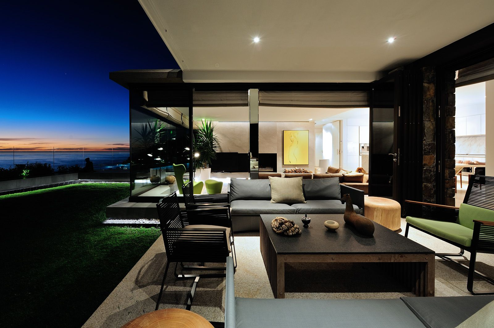 Nettleton House - Clifton, Cape Town