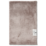Rug Velvet Tencel Pale Dogwood