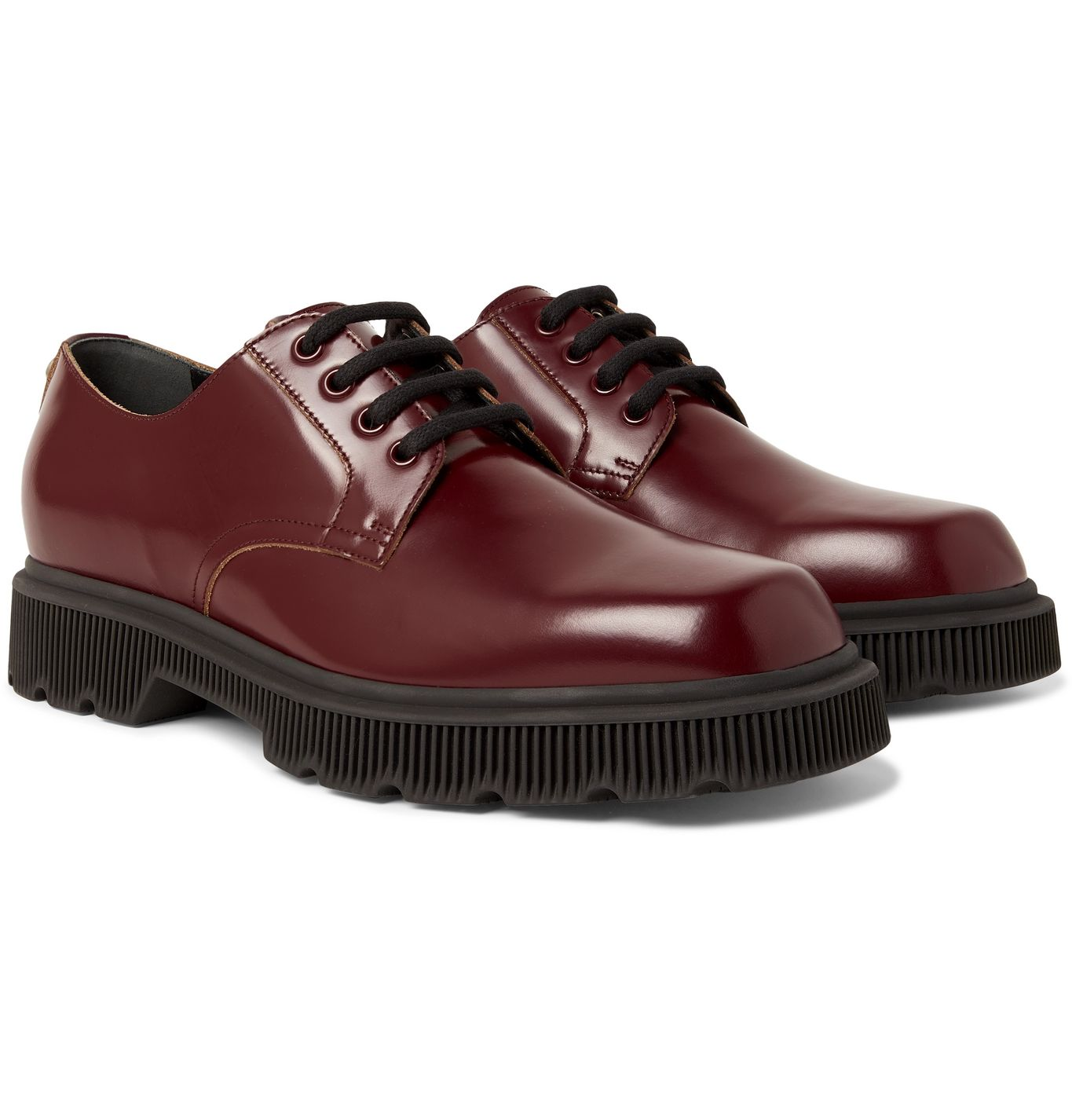 Men's Lace-up Shoe