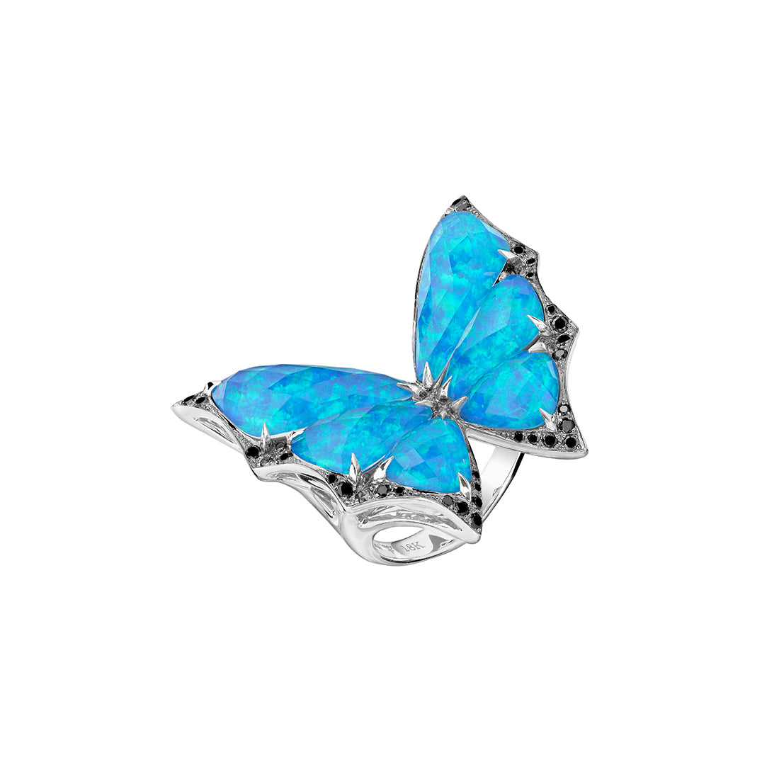 Stephen Webster - Fly By Night Crystal Haze Large Ring