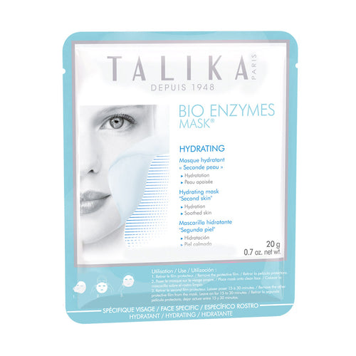 Bio Enzymes Mask Hydrating