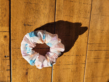Load image into Gallery viewer, Handmade Cotton Scrunchie