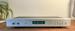 Bryston BDP-1 Digital Player / Network Stream Silver *Tested, Excellent*