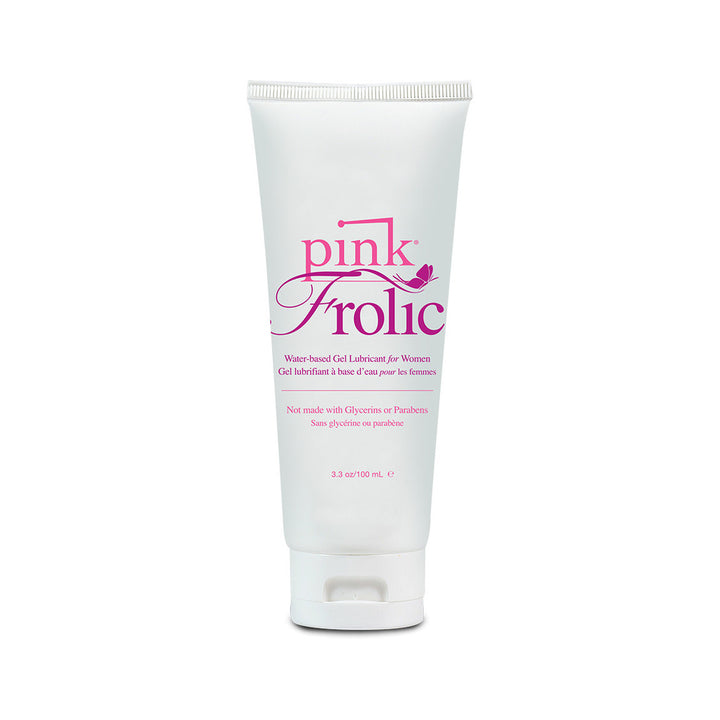 Pink Frolic Lube