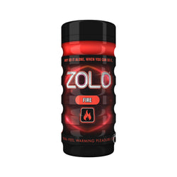 Zolo Fire Male Stimulator Cup