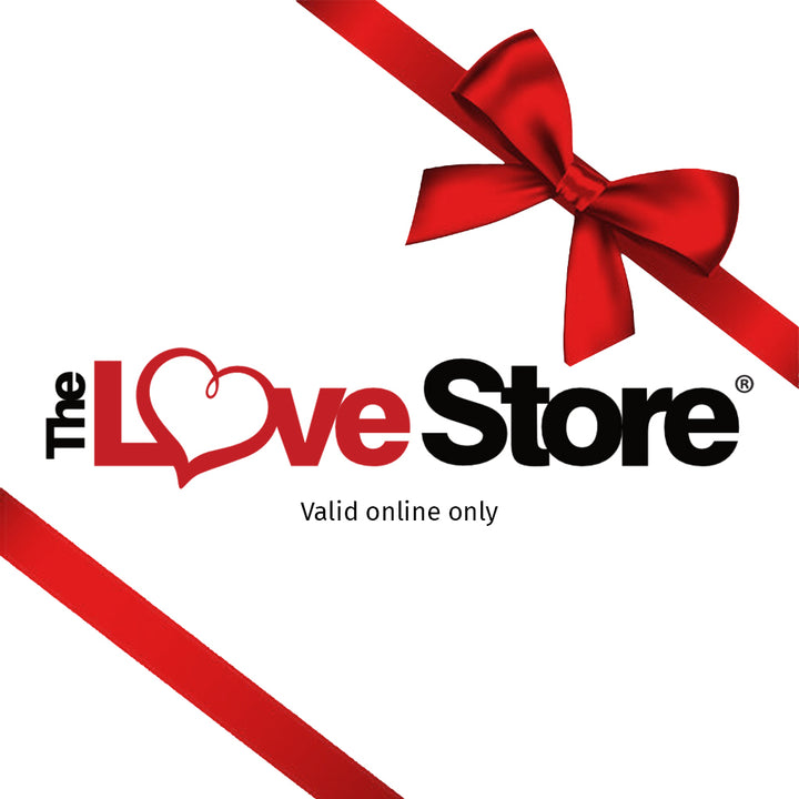 The Love Store Online Gift Card