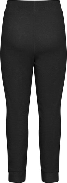 Alma svartar leggings