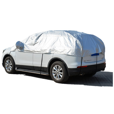 Universal Car Body Cover For G-Class GL-Klasse GLA GLC Coupe GLS snow dust proof windshield water protection car cover