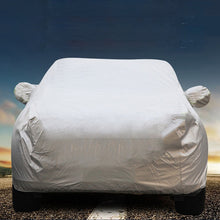 Load image into Gallery viewer, Car Covers Universal Full Car Body Cover Waterproof Covers Auto For Sedan SUV Sun proof Protector Automobiles Cover Accessories