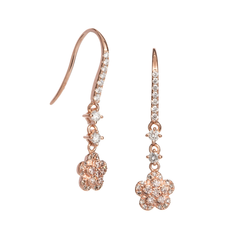 Rosea Bud Earrings