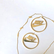 Load image into Gallery viewer, 'Just do it' Necklace