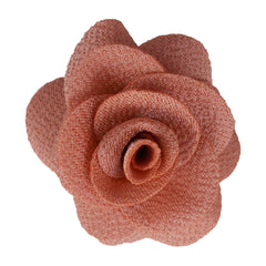 "Blush - 2"" Cloth Flower"