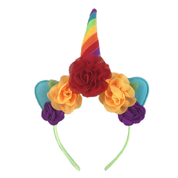 Sunshine - DIY Unicorn Headband Kit
