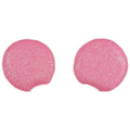 "Light Pink - 2.75"" Glitter Mouse Ears"
