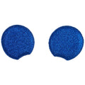 "Royal Blue - 2.75"" Glitter Mouse Ears"