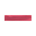 Coral - Partially Lined - Single Prong Alligator Clip - 45mm