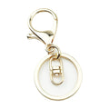 Gold Key Chain Hardware