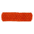 "Orange - 1.5"" Crochet Headband"