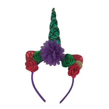 Ariel - DIY Unicorn Headband Kit