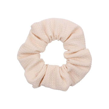 Ivory - Liverpool Scrunchie