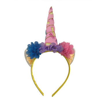 Zoe - DIY Unicorn Headband Kit