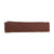 Brown - Fully Lined - Single Prong Alligator Clip - 45mm