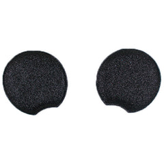 Black - Glitter Padded Mouse Ears