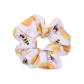 Honey Bees - Liverpool Scrunchie
