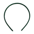 Pine - 10mm Satin Lined Headband