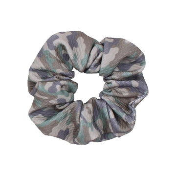 Camo - Liverpool Scrunchie