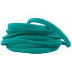 Dark Aqua - Thick Nylon Headband