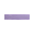 Lavender - Partially Lined - Single Prong Alligator Clip - 45mm