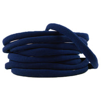 Navy Blue - Thick Nylon Headband