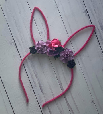 Gertie - DIY Bunny Ear Headband Kit