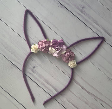 Remi - DIY Bunny Ear Headband Kit