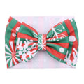 Be Merry - Liverpool Bow Headwrap