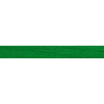 "5 Yards - Green - 1/4"" Soft Skinny Elastic"