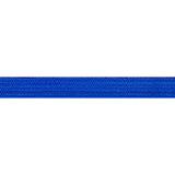 "Royal Blue - 1/4"" Soft Skinny Elastic"