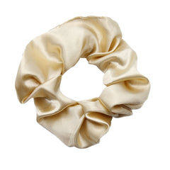 Black - Mini Chiffon Rosette Bow
