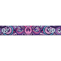 "Louise - 5/8"" Printed Fold Over Elastic"